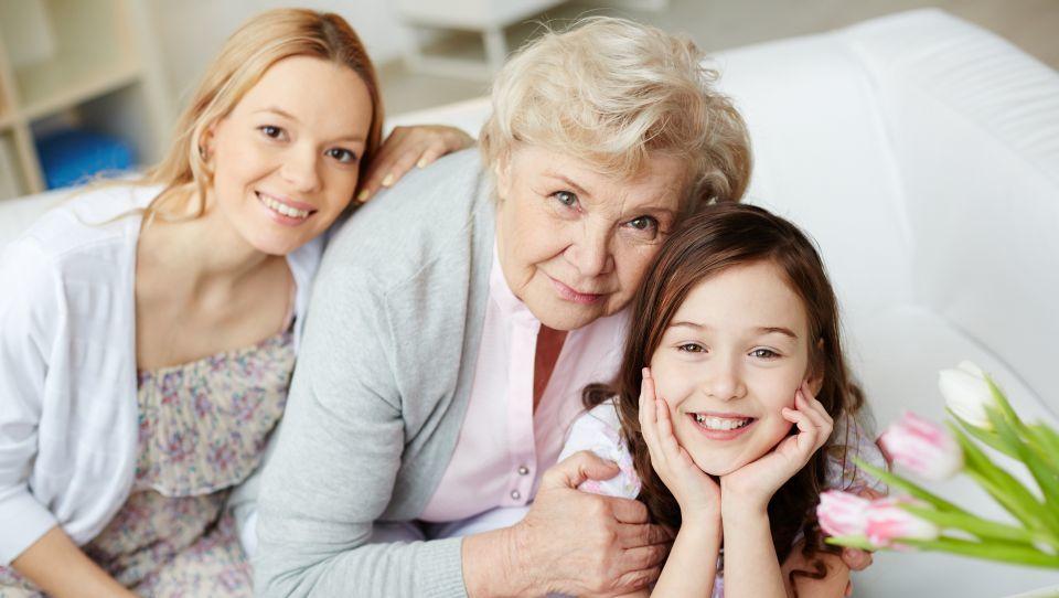 Koliko potomcev potrebujete za najdaljše počitnice življenja?