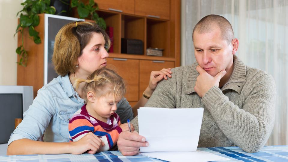 5 razlogov, zakaj varčevati za otrokovo prihodnost