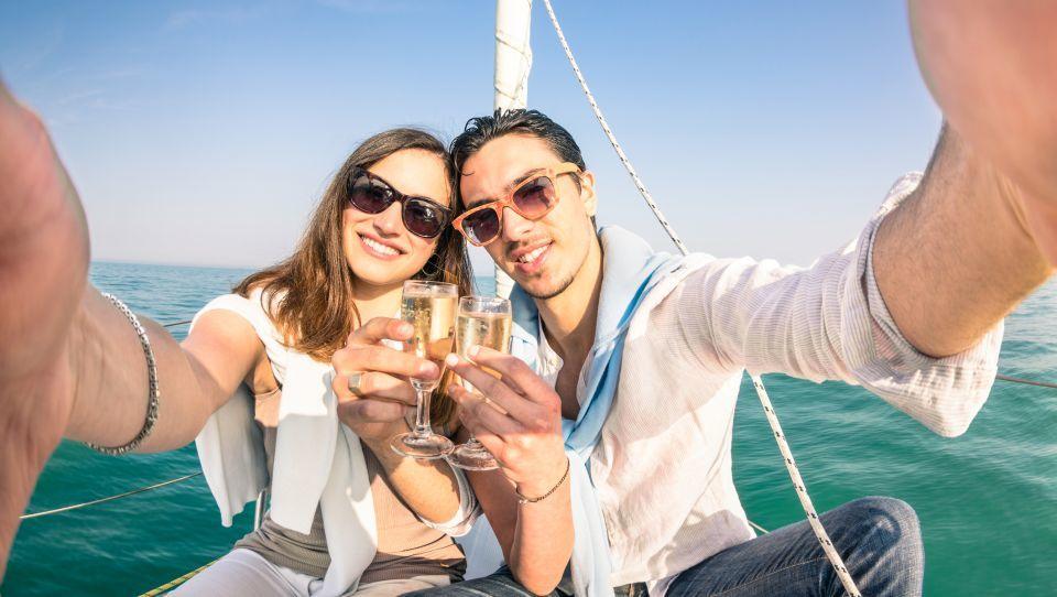 Štiri stvari, brez katerih ni brezskrbnega in veselega dopusta