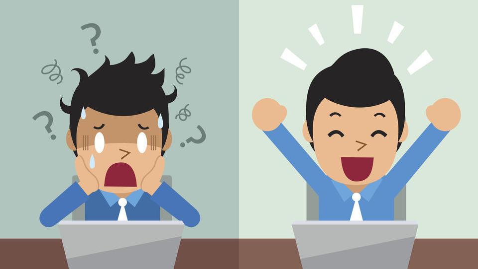 Podjetniki, to so najpogostejši razlogi za izgubo podatkov! Kako se zavarovati?