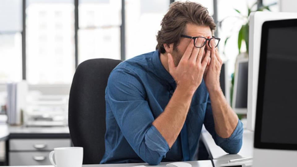 Izgorelost poleg depresije postaja ena najpomembnejših bolezni 21. stoletja