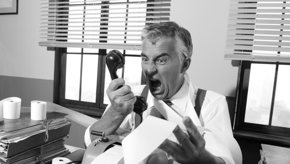 Nasvet: telefon je vaš najboljši prijatelj pri izterjavi dolga!