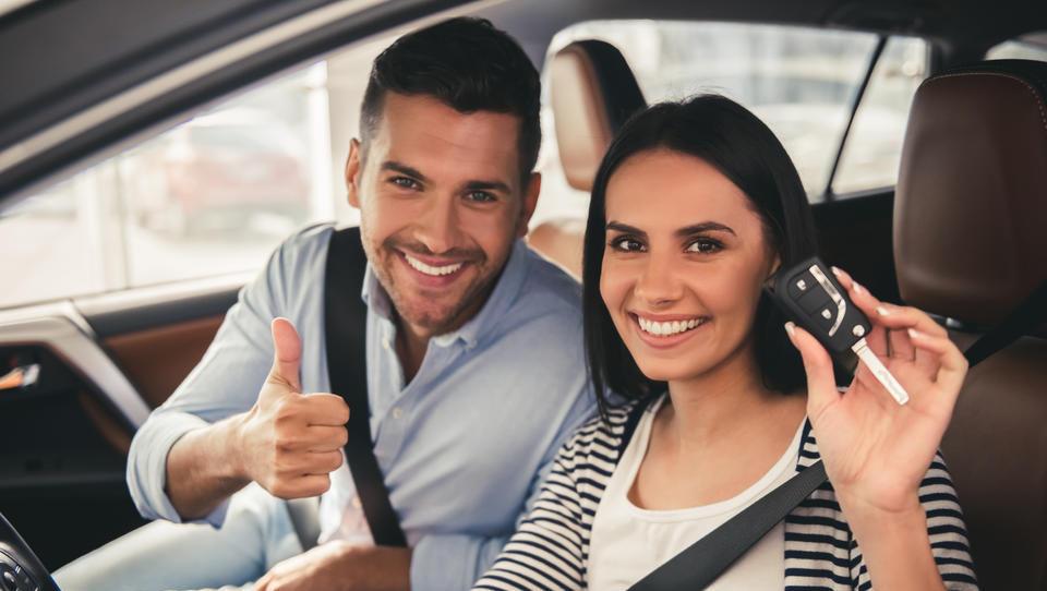 35 nasvetov, kako do pravega avtomobila