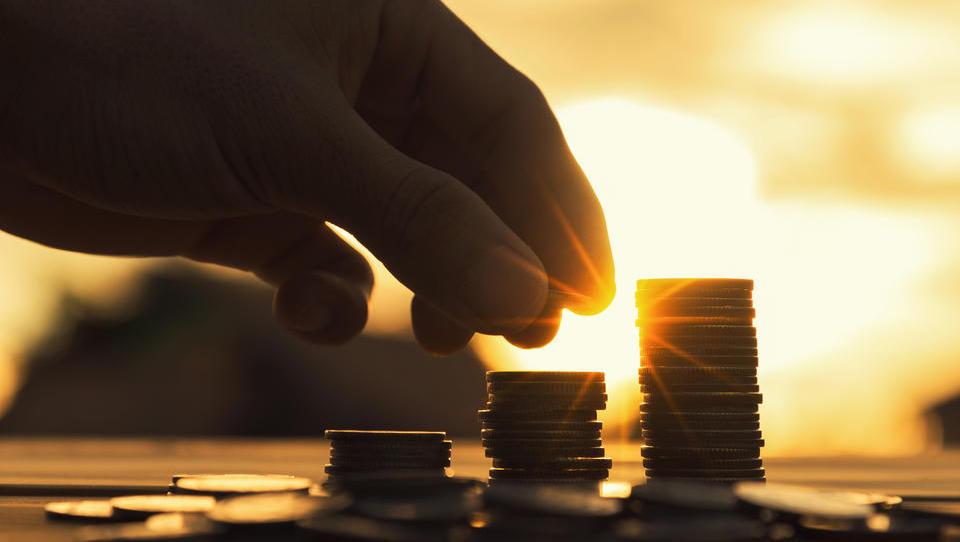 Zanimivo, vaša pokojnina se plemeniti tudi v alternativnih naložbah!