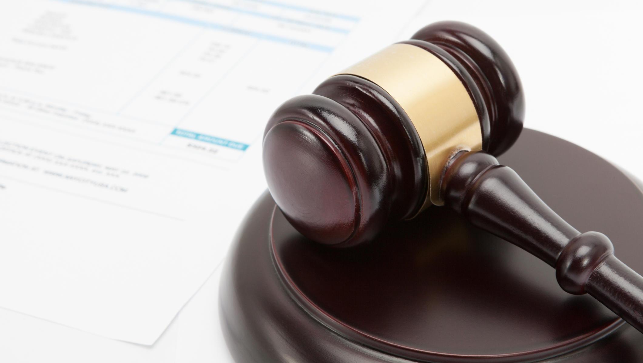 Kako sodno uveljaviti hipoteko in priti do denarja?