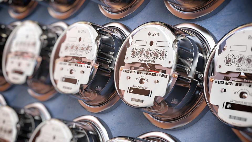 DIRIS Digiware predstavlja revolucijo pri merjenju električne energije