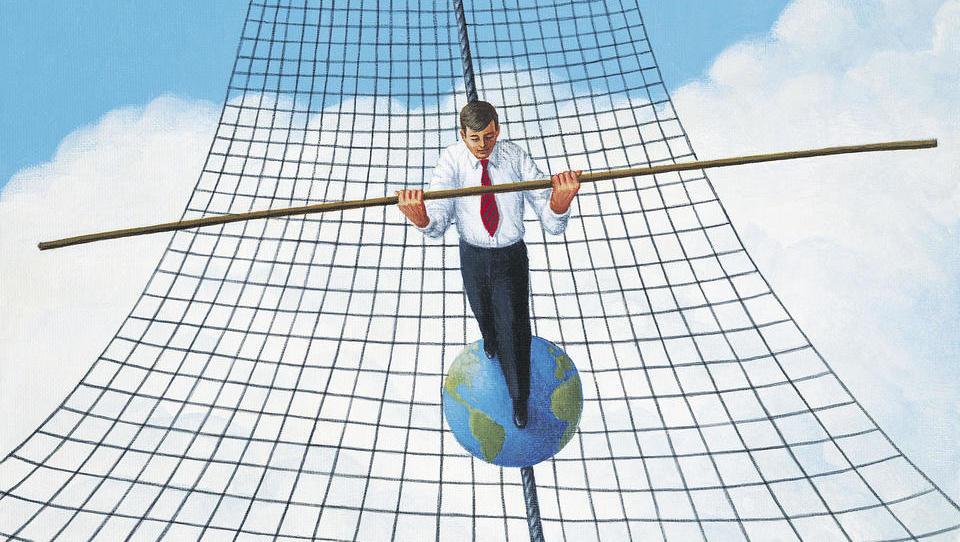 Kako do večje konkurenčnosti in varnosti za podjetja?