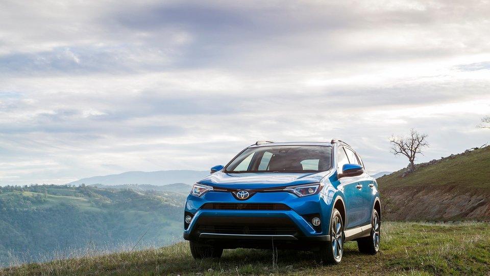Nov pionirski korak za Toyoto