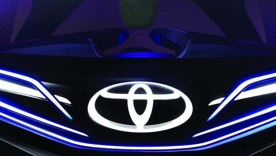 Toyota: dobiček iz poslovanja bo letos manjši za 80 odstotkov