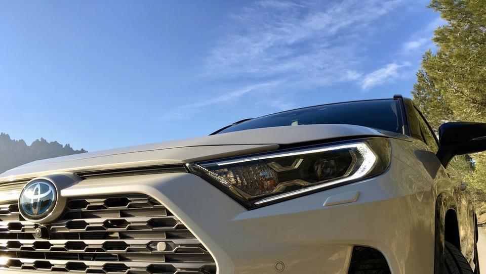 Najvrednejše znamke na svetu: premoč Toyote in bledenje drugih avtomobilistov