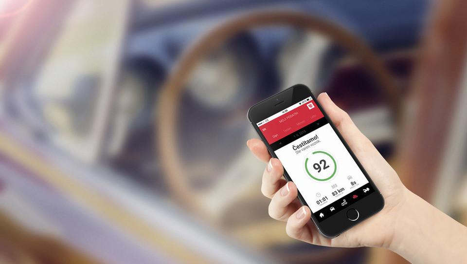 5 koristnih aplikacij za varno vožnjo