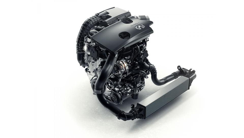 Bo novi Infinitijev bencinski motor ogrozil dizle?