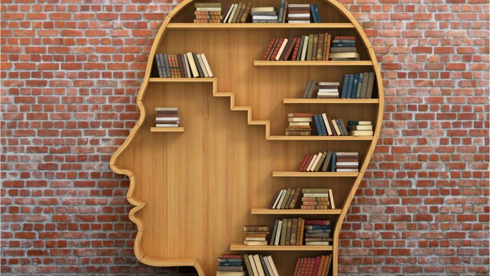 Simon Belak, CTO podjetja GoOpti, priporoča v branje