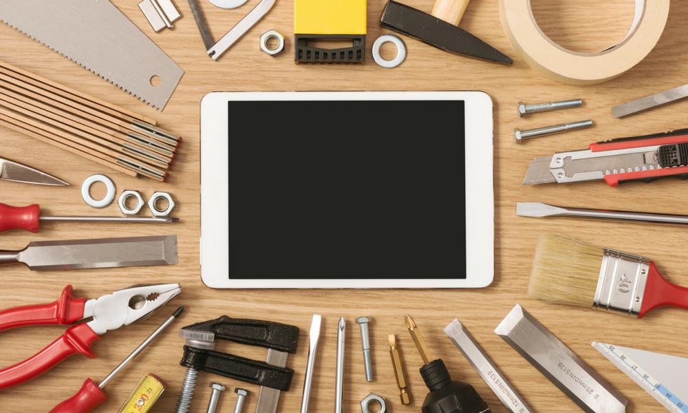 Katera so ključna digitalna orodja?