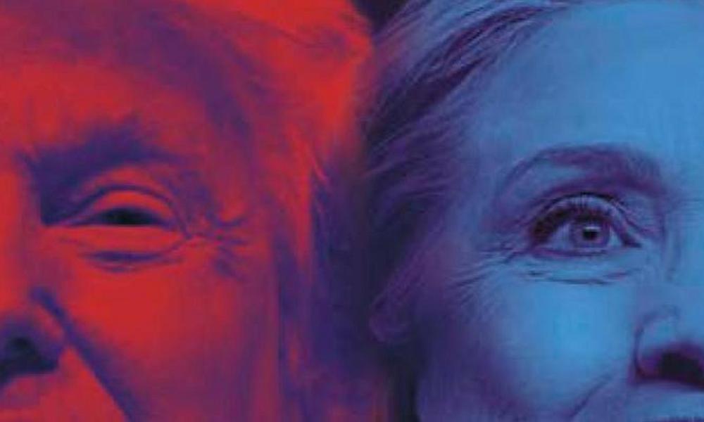 Kakšen bo svet s Clintonovo in kakšen s Trumpom - analiziramo s svetovalko Bernieja Sandersa