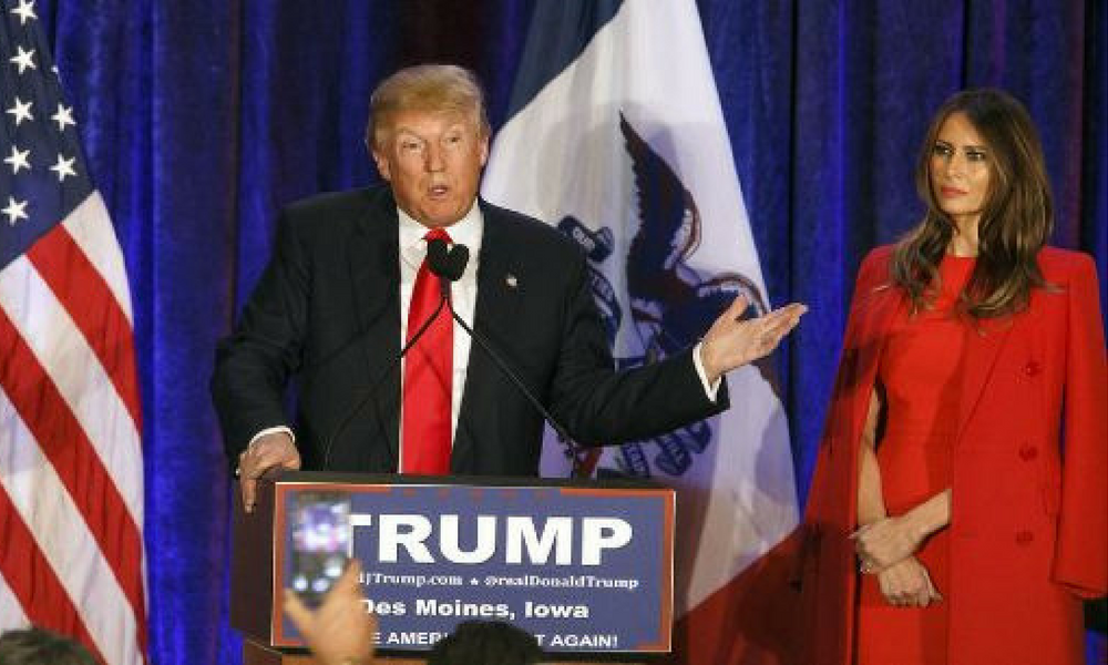 Donald Trump je novi predsednik ZDA. Kaj pa zdaj?