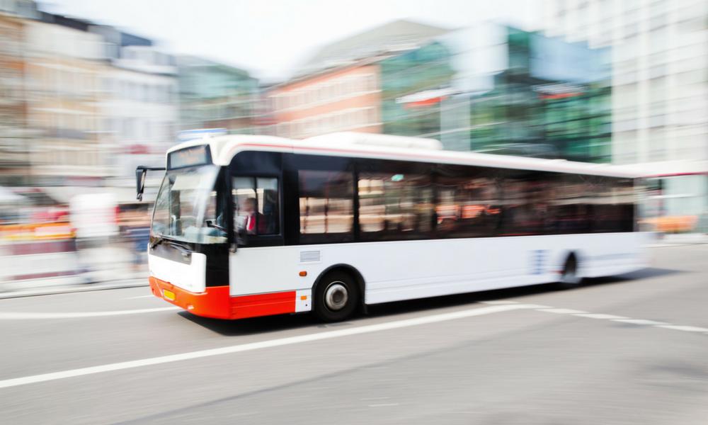 V EU je le 1 % vseh avtobusov električnih
