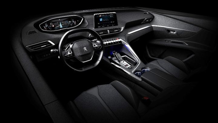 V kakšno vozniško okolje bodo vabili novi Peugeoti