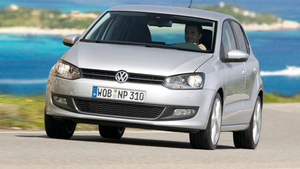 Popusti pospešujejo prodajo avtov v Nemčiji, izvoz pa v Sloveniji
