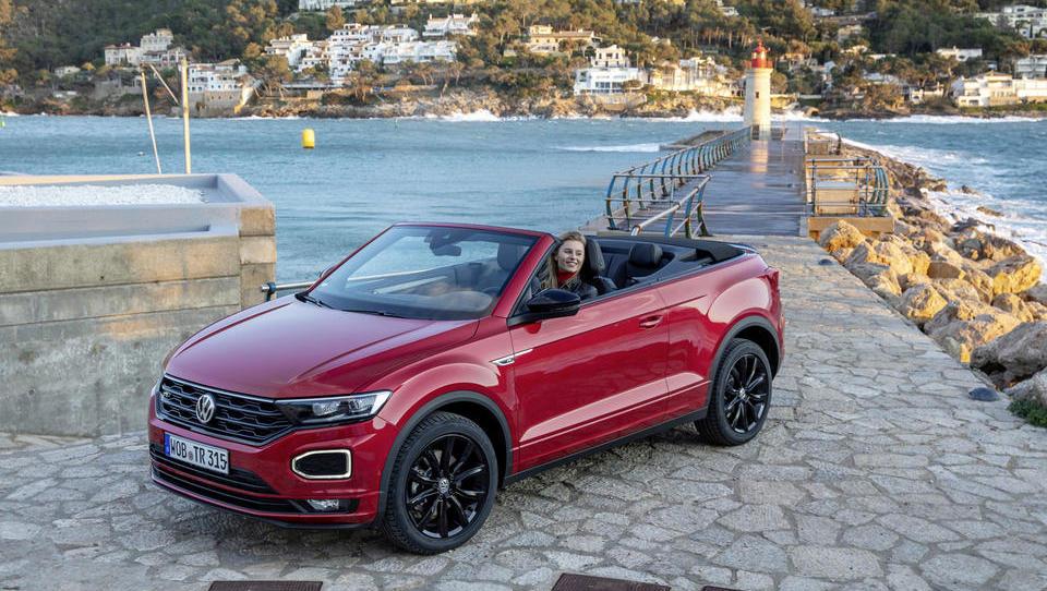 Volkswagen se odpravlja tja, kjer sta se konkurenta opekla