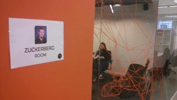 Marcus iz Wayre: »Slovenski startup podjetniki so zelo lačni«