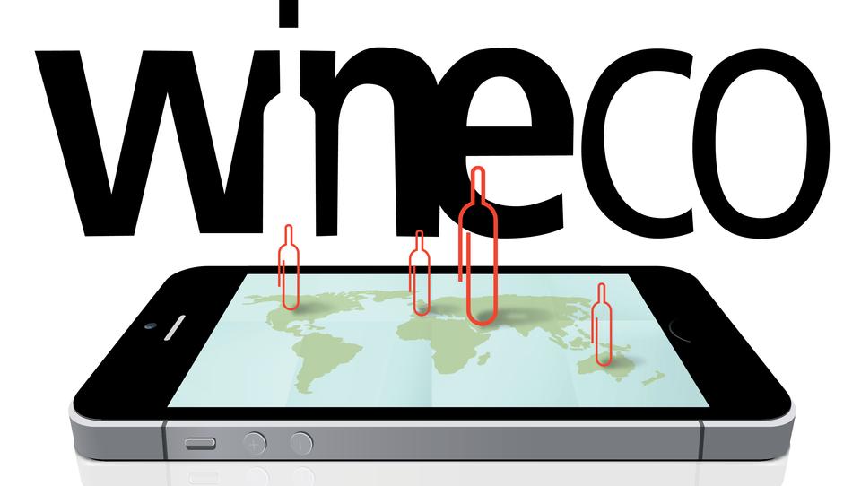 Nova aplikacija za ljubitelje vina