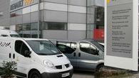 Profesionalna skrb za Renaultova lahka gospodarska vozila
