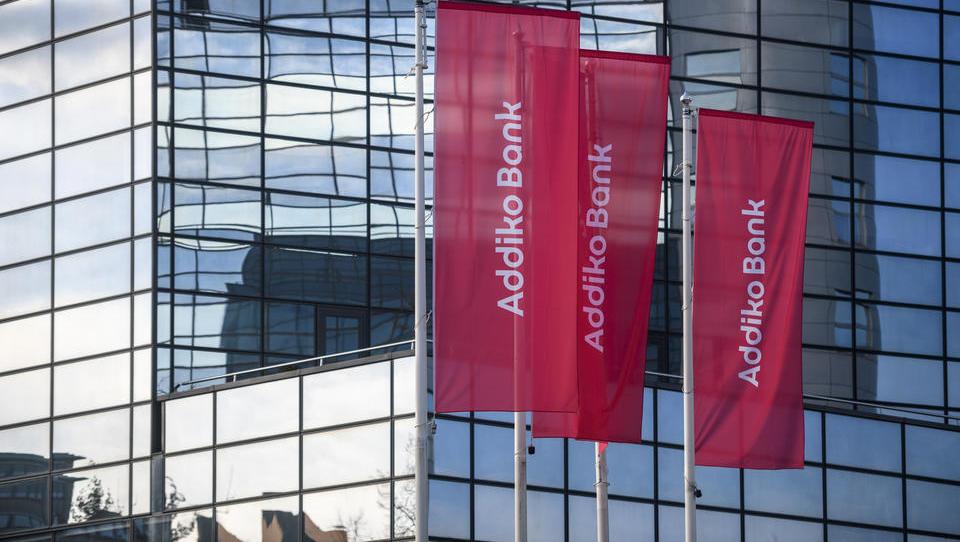 Bloomberg, neuradno: IPO Addiko bank pod cenovnim razponom
