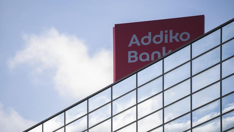 Uradno: delnice Addiko po 16 evrov, zamik uvrstitve na borzo
