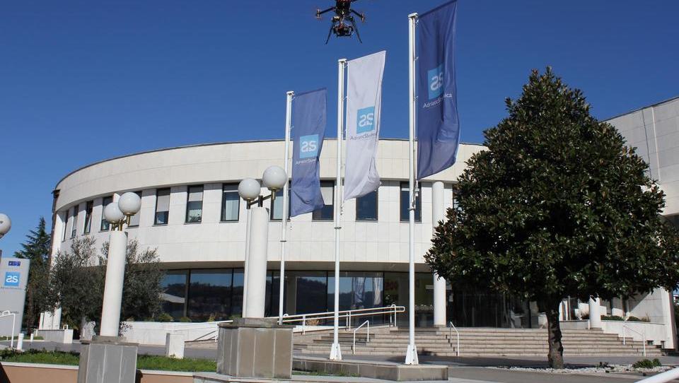 Adriatic Slovenica prodana za 245 milijonov evrov