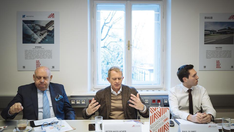 Čezmejni projekt spodbuja uvedbo vajeništva v kovinski industriji