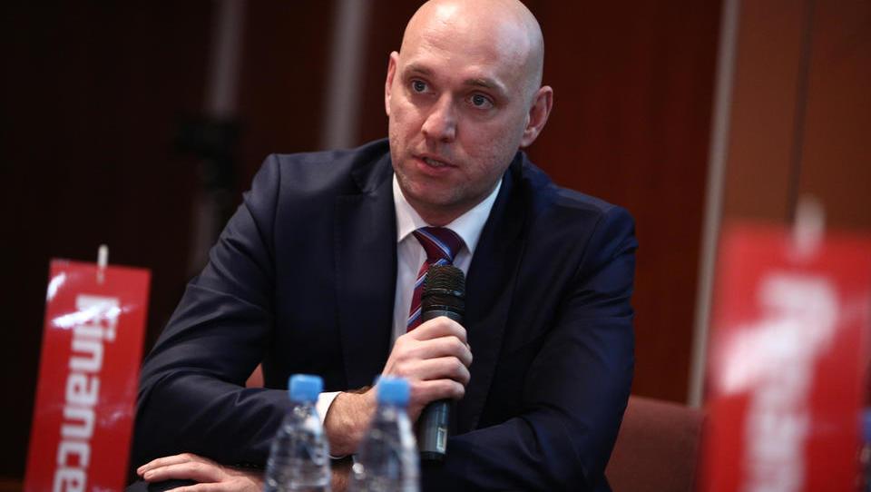 Kdo je Simon Zajc, kandidat za okoljskega ministra