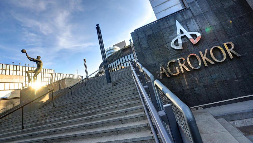 Jutarnji list: danes glasovanje upniškega odbora o Agrokorju - ruske banke dobivajo 47 odstotkov novega Agrokorja
