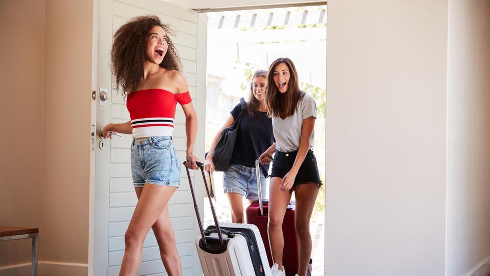 Airbnb dobil ultimat: spoštujte predpise EU ali pa končajte poslovanje!