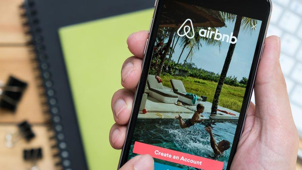 Kaj vse morate narediti, če želite legalno oddajati prek Airbnbja