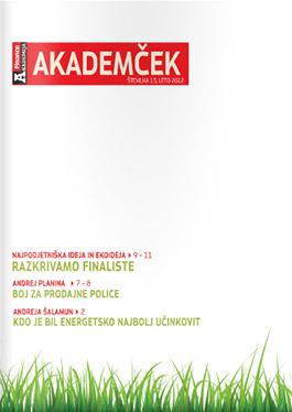 Akademček 13