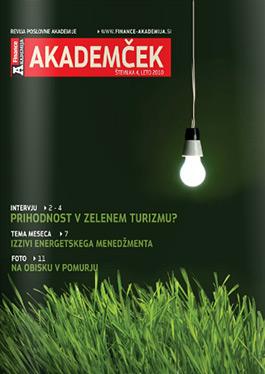 Akademček 4