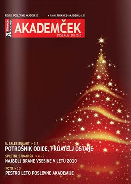 Akademček 8