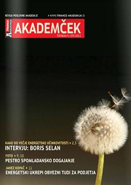 Akademček 9