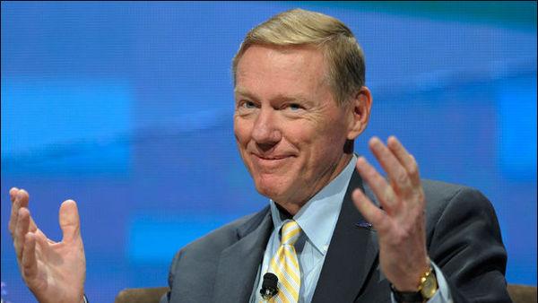 Šef Forda lani zaslužil 17 milijonov evrov