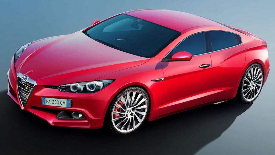 Alfa Romeo se končno prebuja