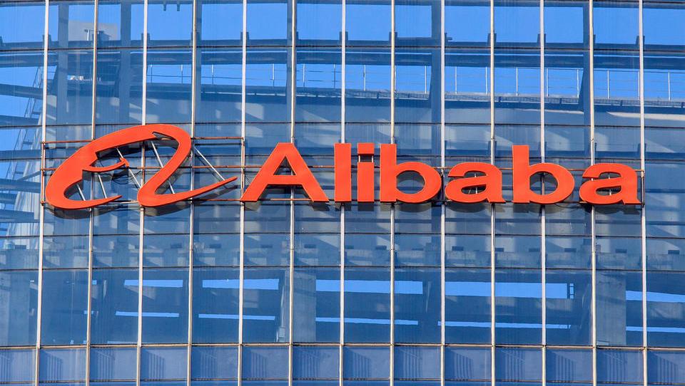 Kitajski Alibaba kupil nemški start-up za obdelavo podatkov Data Artisans