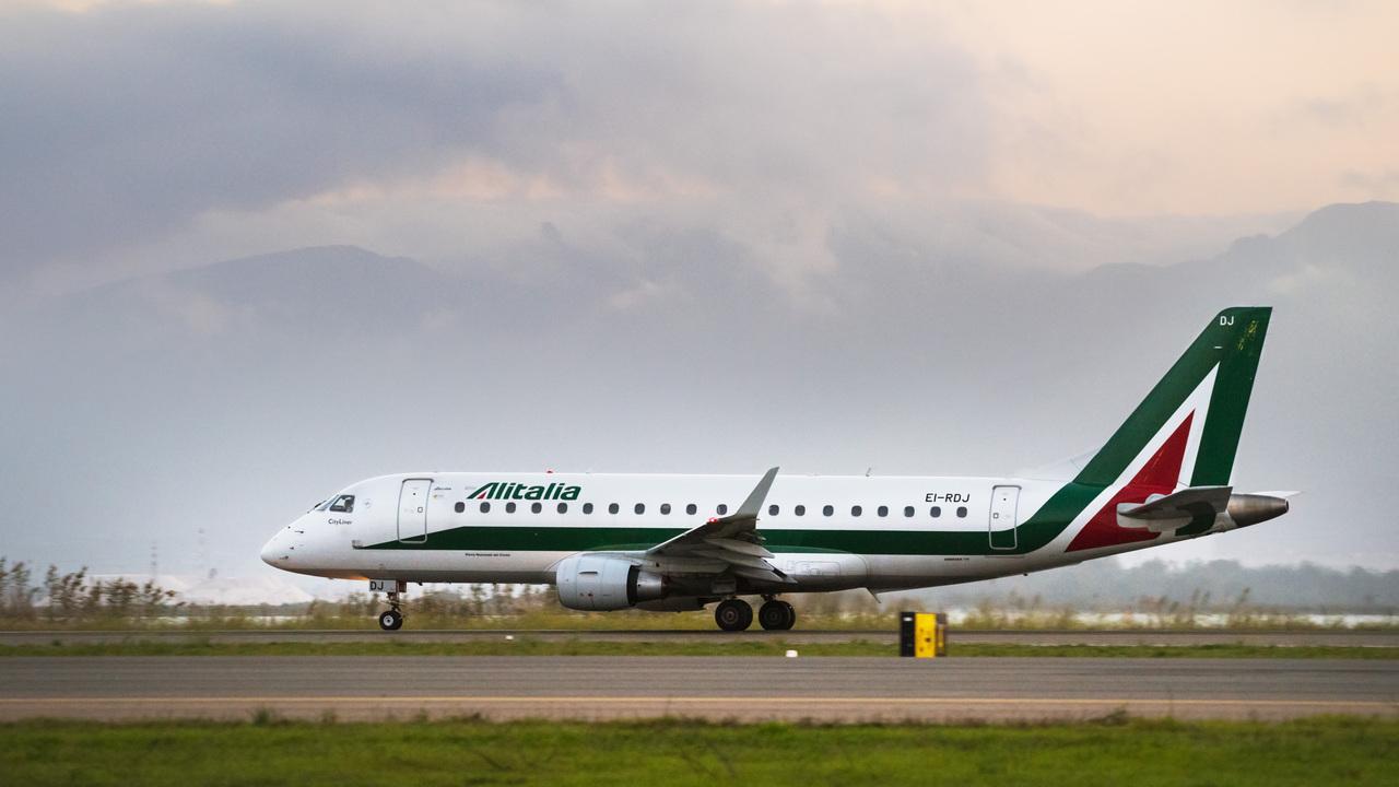 Italijanska vlada nezadovoljna s ponudbo Lufthanse za Alitalio