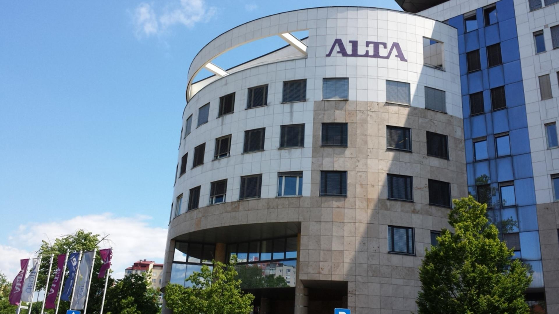 Alta Invest prodana avstrijski BKS banki, Alta Skladi k Triglavu