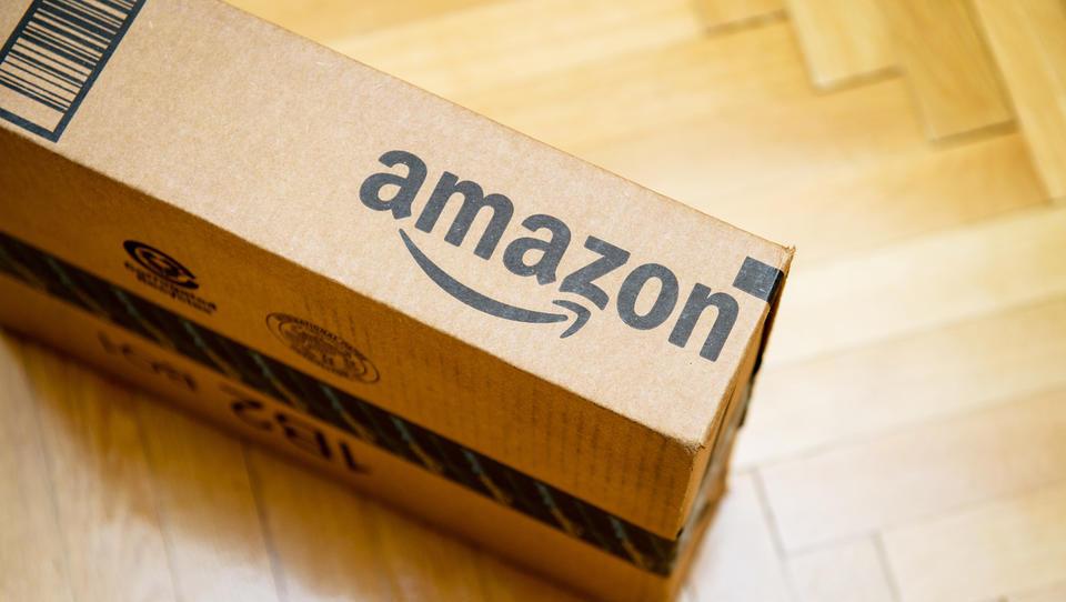 Amazon zapira spletno trgovino na Kitajskem