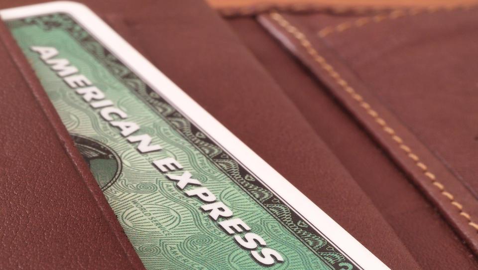 American Express v 2018 z rastjo dobička