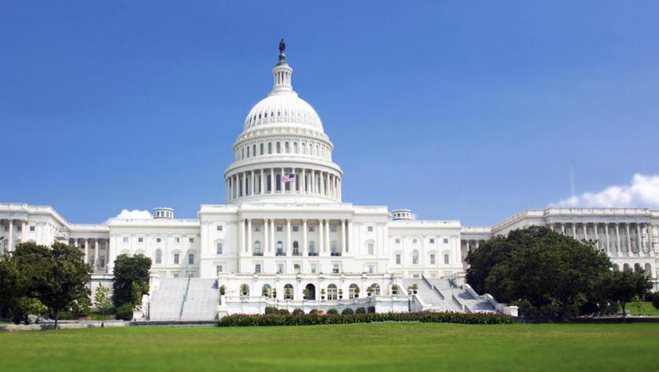 V ameriškem senatu sta spodletela oba predloga za proračunsko financiranje, ki bi končalo delno zaprtje ameriških agencij, uradov in ustanov