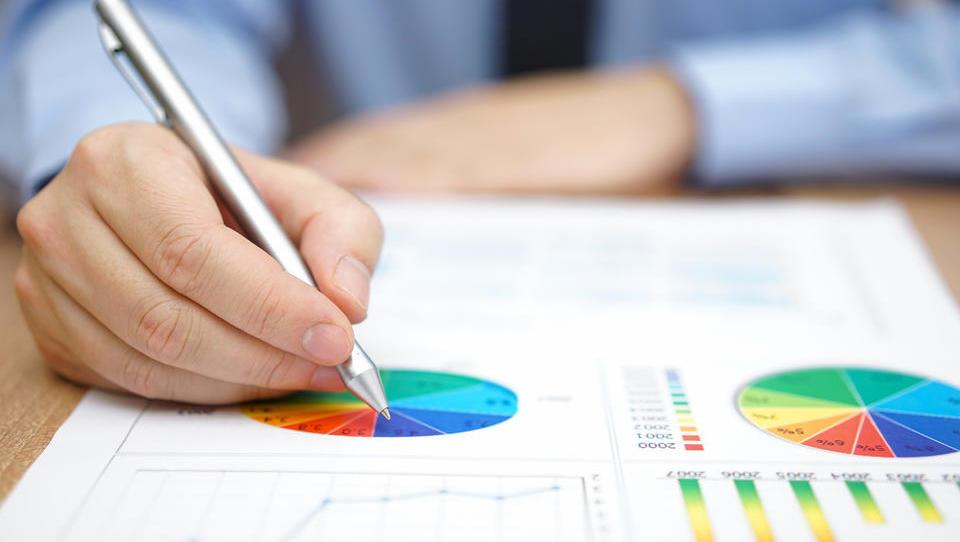 Top 10 skladov, ki kotirajo na borzi (ETF)
