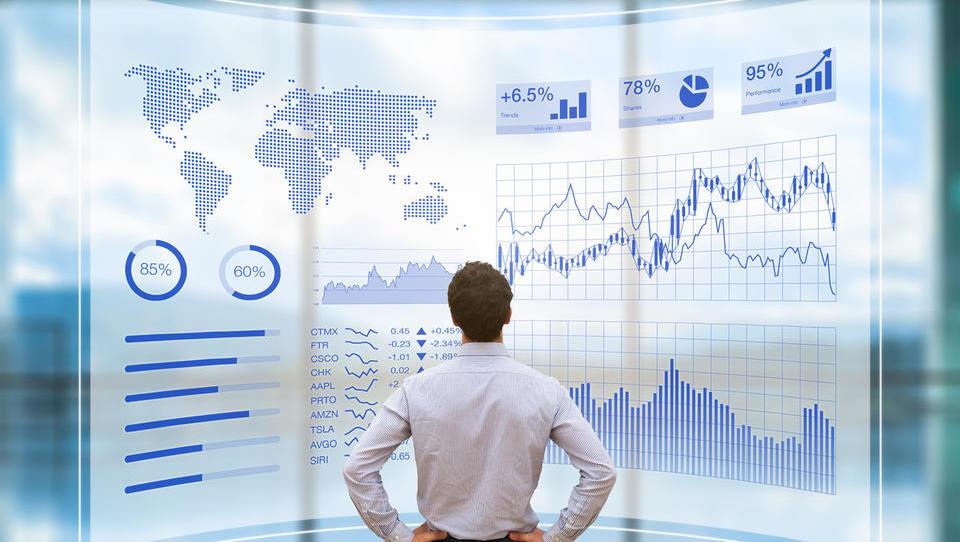 Implementacija rešitev poslovnega obveščanja prvenstveno ni tehnološko vprašanje