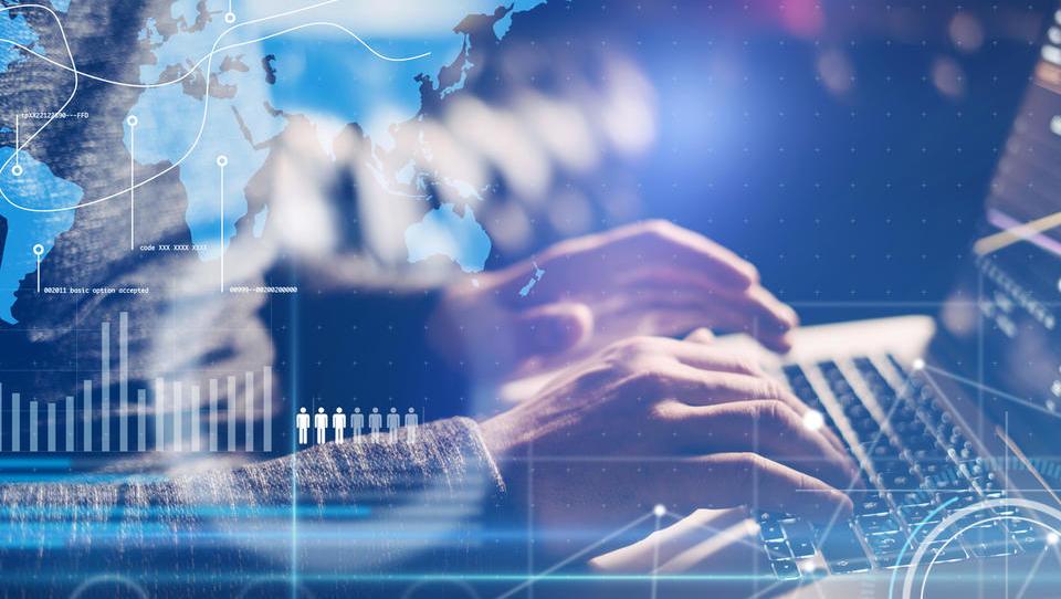 Podjetniški sklad ponuja nove vavčerje, tokrat za digitalizacijo